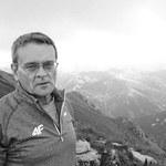 Nie żyje Piotr Hammer, trener Radosława Zawrotniaka