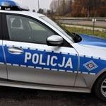 Nie żyje policjant, który postrzelił się na komendzie w Inowrocławiu