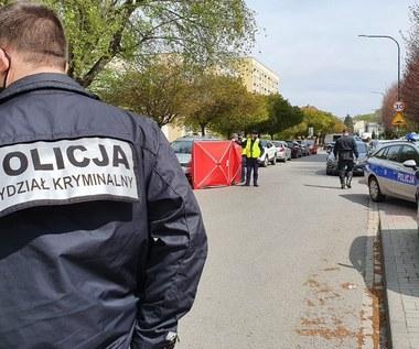 Nie żyje policjant postrzelony podczas kontroli drogowej