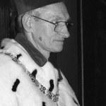 Nie żyje prof. Aleksander Koj, trzykrotny rektor Uniwersytetu Jagiellońskiego
