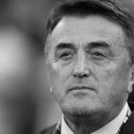 Nie żyje Radomir Antić, były trener Realu Madryt, FC Barcelona i Atletico Madryt