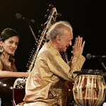 Nie żyje Ravi Shankar