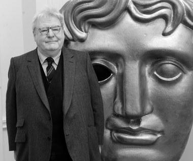 Nie żyje reżyser Alan Parker