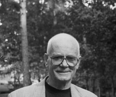 Nie żyje reżyser Andrzej Trzos-Rastawiecki