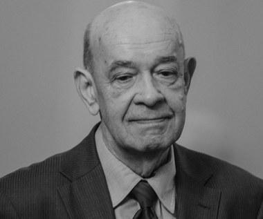 Nie żyje reżyser Antoni Krauze