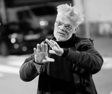 Nie żyje reżyser Arni Olafur Asgeirsson. Nie doczekał premiery filmu z Olgą Bołądź