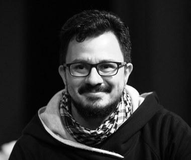 Nie żyje reżyser Giovanny Castellanos. Miał koronawirusa
