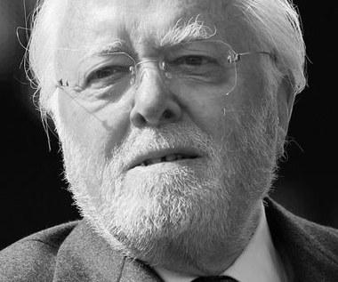 Nie żyje Richard Attenborough