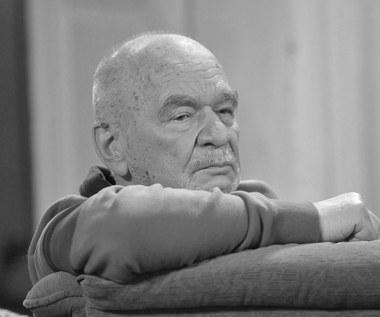 Nie żyje Ryszard Kotys, czyli serialowy Paździoch