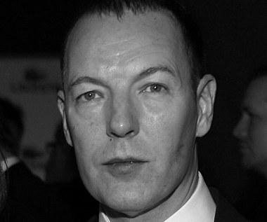 Nie żyje scenograf Alan MacDonald