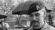 Nie żyje Sławomir Berdychowski – twórca jednostki specjalnej Agat. Sprawę bada prokuratura wojskowa