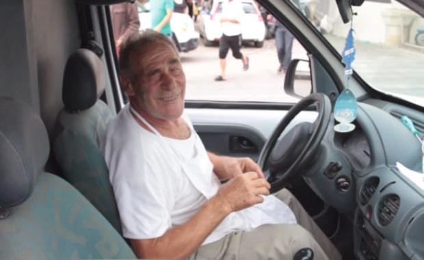 Nie żyje słynny piekarz z Kos. Był symbolem pomocy dla uchodźców