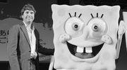 "Nie żyje Stephen Hillenburg, twórca ""SpongeBoba"""