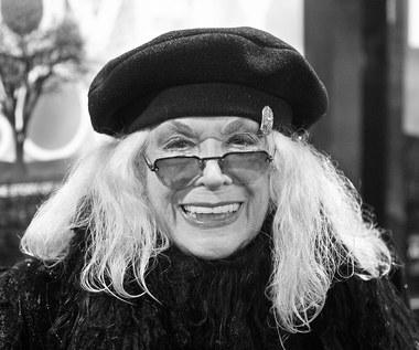 Nie żyje Sylvia Miles. Nominowana do Oscara aktorka miała 94 lata