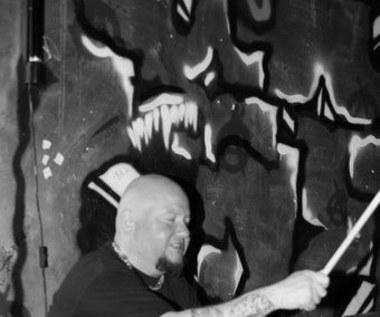 Nie żyje Tony Costanza. Były perkusista Machine Head miał 52 lata