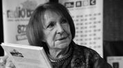Nie żyje Wanda Chotomska