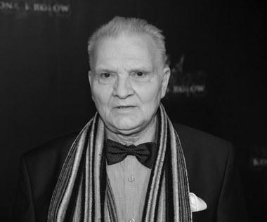 Nie żyje Wiesław Wójcik