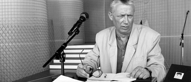 """Nie żyje Wojciech Młynarski. """"Geniusz"""", """"Mistrz, potem przyjaciel"""""""