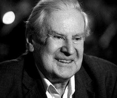 """Nie żyje """"wspaniały Wielki Człowiek, Przyjaciel"""". Politycy i artyści żegnają Wiesława Gołasa"""