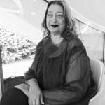 Nie żyje Zaha Hadid, światowej sławy architekt