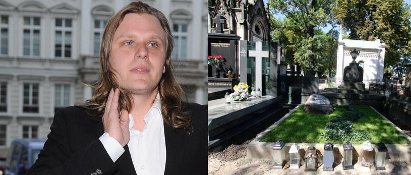 Niebawem druga rocznica śmierci Piotra Woźniaka-Staraka /Andras Szilagyi/East News/Marek Zieliński/Super Express /MWMedia