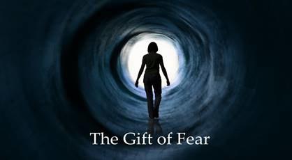"""Niebawem emitowany zostanie serial dokumentalny na podstawie książki Gavina de Becker """"Dar strachu"""" /materiały promocyjne"""