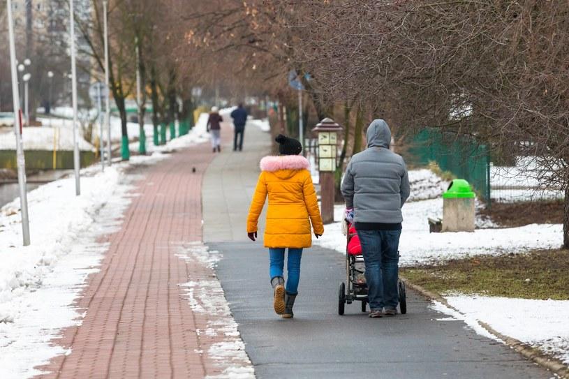 Niebawem nastąpi ochłodzenie /ARKADIUSZ ZIOLEK /East News