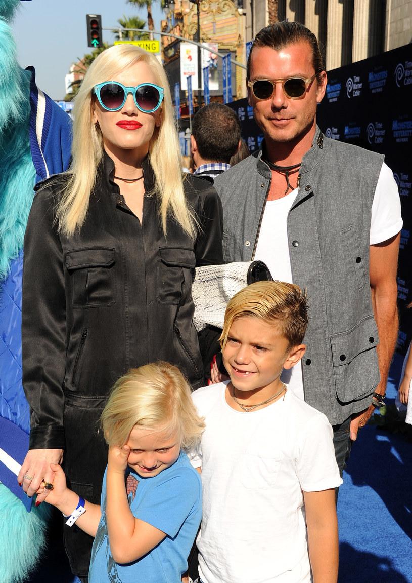 Niebawem rodzina się powiększy! /- /Getty Images