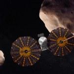 Niebawem ruszy ambitna misja NASA - zbada osiem planetoid