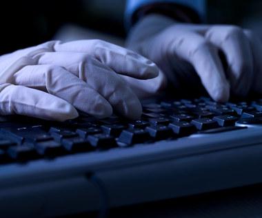 Niebezpieczeństwa w sieci. Każdy ruch pozostawia ślad