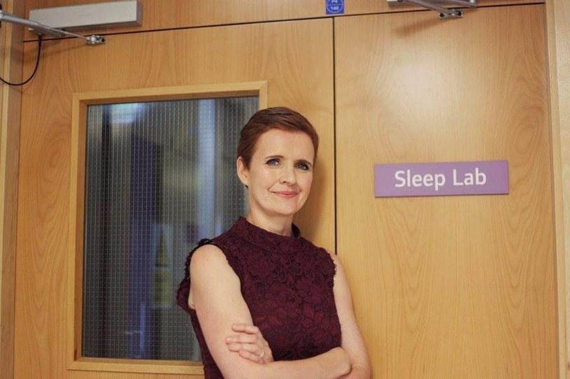 """""""Niebezpieczna bezsenność"""" opowie o wadze snu dla naszego zdrowia i życia /Discovery Life /materiały prasowe"""