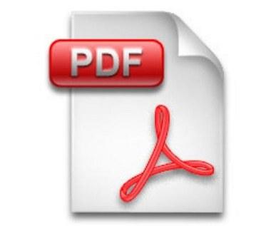 Niebezpieczne dokumenty PDF