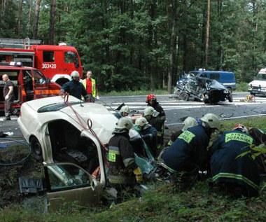 Niebezpieczne drogi, dni i kierowcy