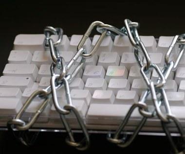 Niebezpieczne ślady w sieci