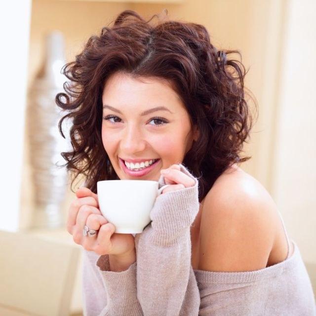 Niebieska herbata a zdrowie /© Photogenica