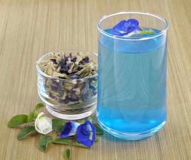Niebieska herbata oolong: Właściwości i zastosowanie