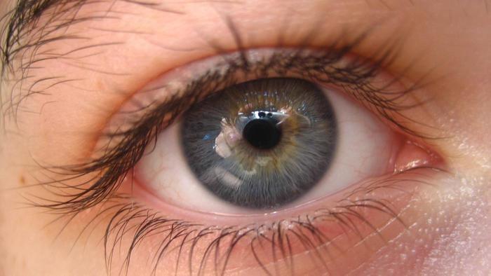 niebieskie oczy /© Photogenica