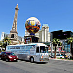 """Niebo dla skacowanych"" w Las Vegas"