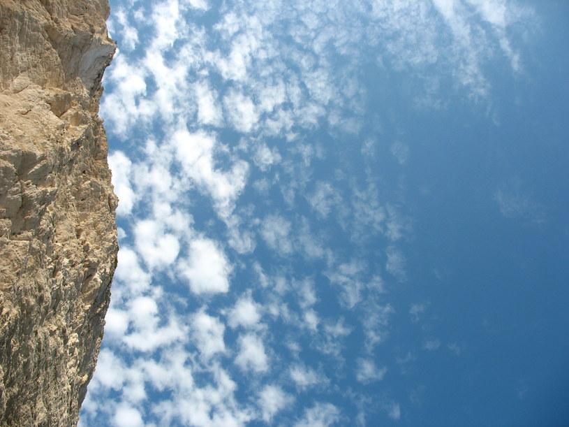 Niebo nad Zatoką Wraku /mim /INTERIA.PL