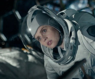 """""""Niebo o północy"""": Ciężarna astronautka"""