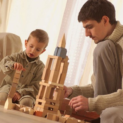 Niebywałą sztuką jest kochać męża w takim samym stopniu, jak dzieci /INTERIA.PL