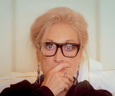"""""""Niech gadają"""": Meryl Streep w roli głównej"""