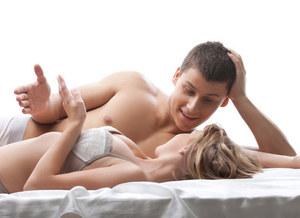 Niechęć do seksu po porodzie