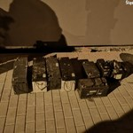 Niecodzienna wpadka złodziei w Tarnowskich Górach