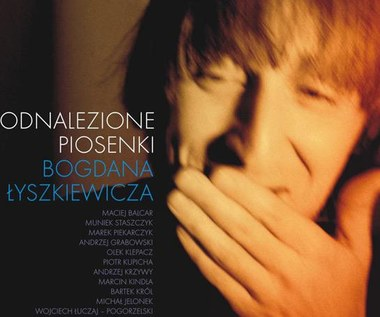 Niecodzienne przypadki Bogdana Łyszkiewicza