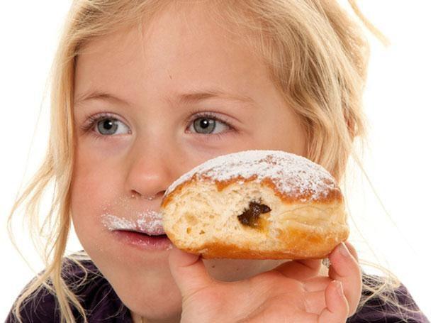 Niecofanie czasu może pomóc w walce z epidemią otyłości wśród najmłodszych /© Panthermedia