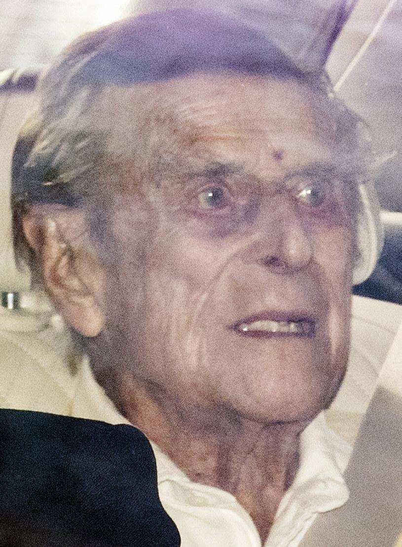 Niedawno książę Filip opuścił szpital po miesięcznym leczeniu /Ben Cawthra/Sipa USA /East News