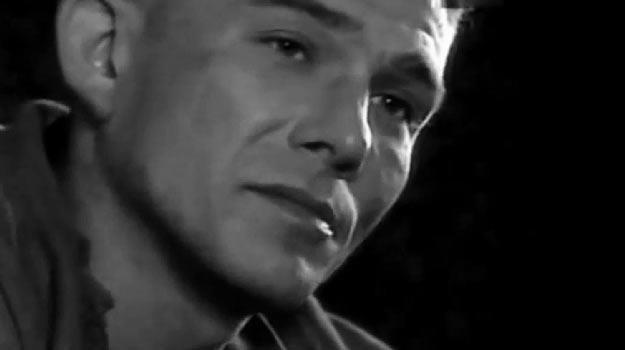 Niedawno zmarły Sławomir Opala był pierwowzorem postaci Despera. /YouTube