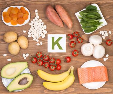 Niedobór potasu: Przyczyny, objawy i dieta