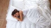 Niedobór snu wpływa na... otyłość